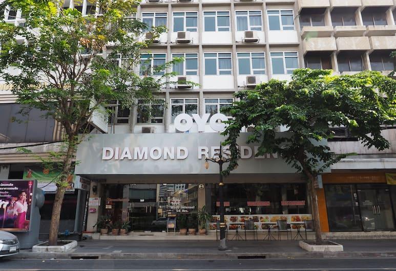 OYO 102 Diamond Residence Hotel, Bangkok