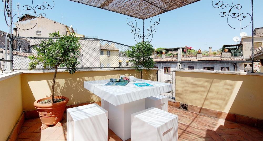 Navona Luxury Apartments, Rome, Executive Apartment, 1 Bedroom (Bramante)