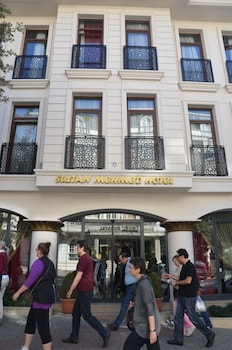 Picture of Sultan Mehmed Hotel in Istanbul