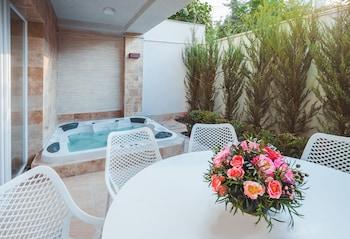 Fotografia do Sun City Arcadia Apartments em Odessa