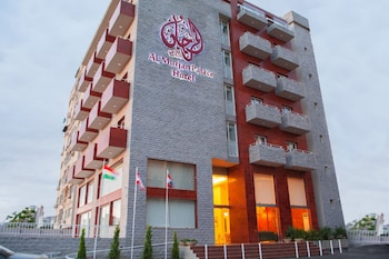 Picture of Al Murjan Palace Hotel in Jounieh