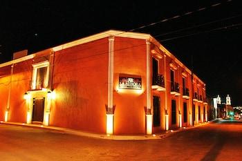 Valladolid bölgesindeki La Aurora Hotel Colonial resmi