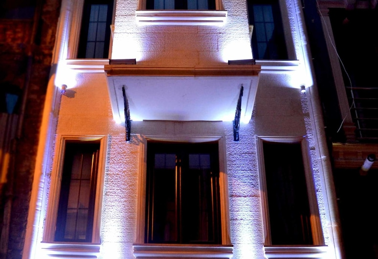 A Plus Residence, İstanbul