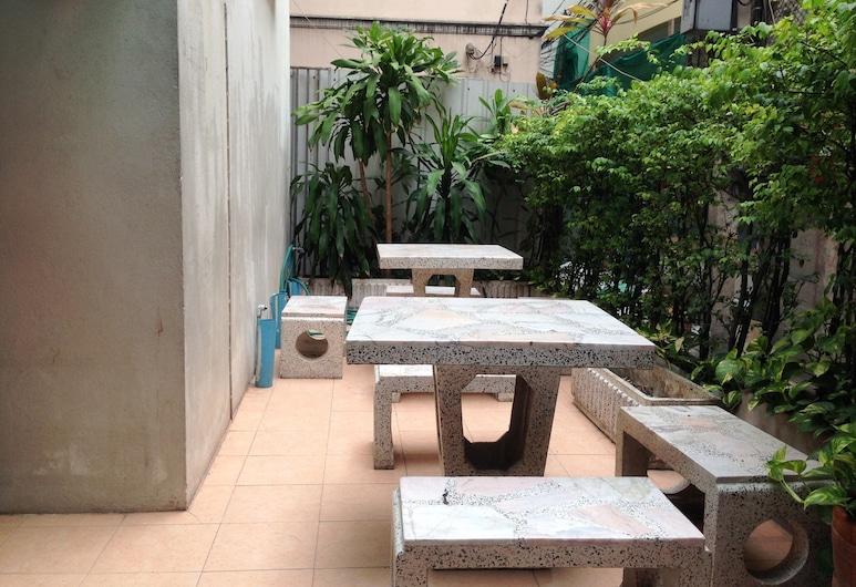 Amarin Inn, Μπανγκόκ, Εξωτερικός χώρος ξενοδοχείου
