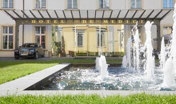デュッセルドルフ、リビング ホテル デ メディチの写真