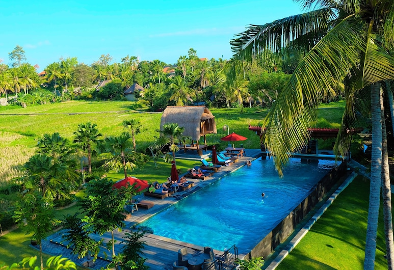 The Artini Resort, Ubud