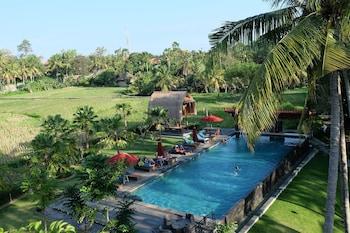 Gambar The Artini Resort di Ubud