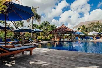 Bilde av Kuta Puri Bungalows, Villas and Resort i Kuta