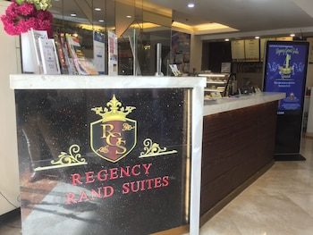 Picture of Regency Grand Suites in Manila