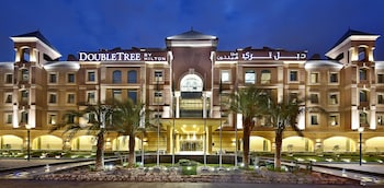 Fotografia do DoubleTree by Hilton Hotel Riyadh - Al Muroj Business Gate em Riyadh