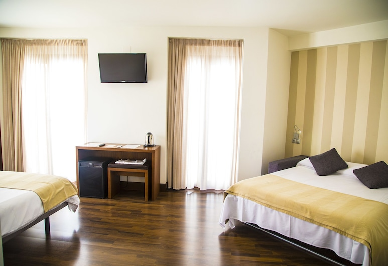 Córdoba Carpe Diem Hotel, Córdoba, Suite junior, Habitación