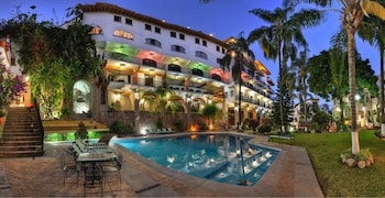 Picture of Hotel Posada San Javier in Taxco
