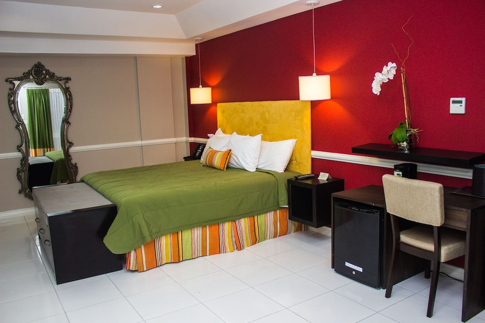 Rooms: Book Eden Gardens Wellness Resort & Spa In Kingston