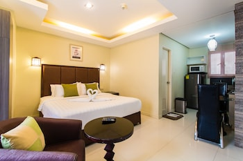 Picture of JMM Grand Suites in Manila