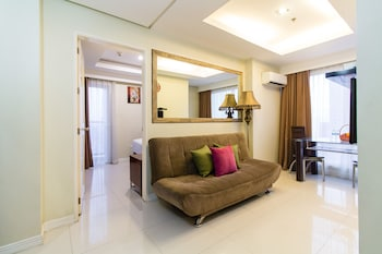 Last minute-tilbud i Manila