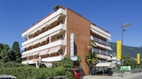 Book this Parking available Hotel in Ascona