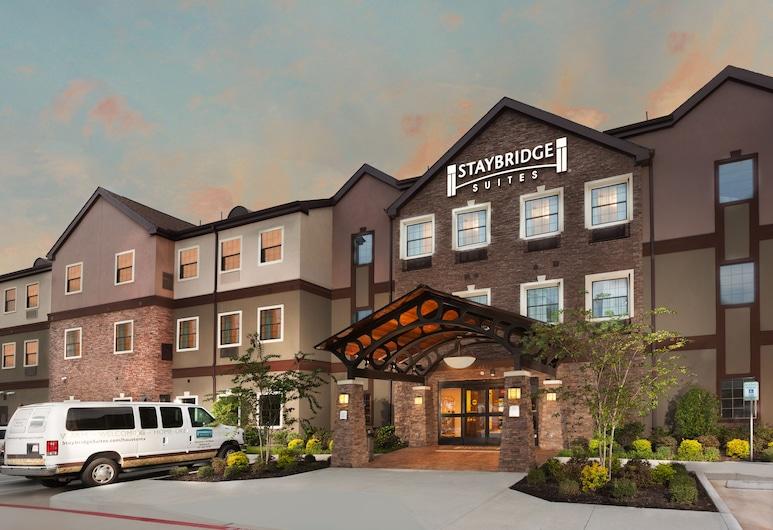 Staybridge Suites Houston I-10 West-beltway 8, Houston
