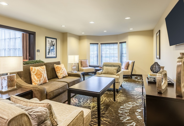 Staybridge Suites Houston I-10 West-beltway 8, Houston, Interior