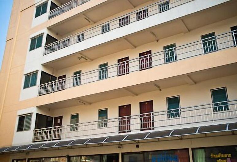 S&P サービス アパートメント, バンコク