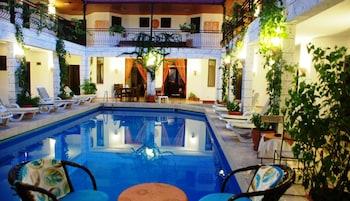 ภาพ Han Dalyan Hotel ใน Ortaca
