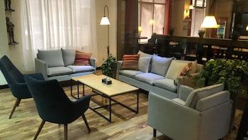La Paz bölgesindeki Hotel Sagarnaga resmi