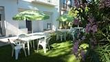 Reserve este hotel en Lamalou-les-Bains, Francia