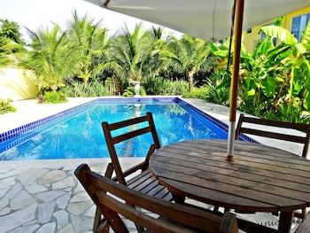 Foto van Imperatriz Paraty Hotel in Paraty