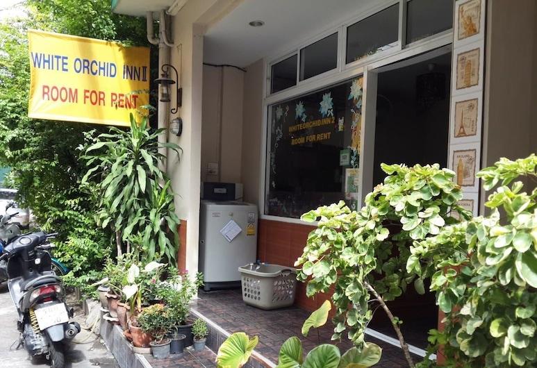 White Orchid Inn II, Bangkok