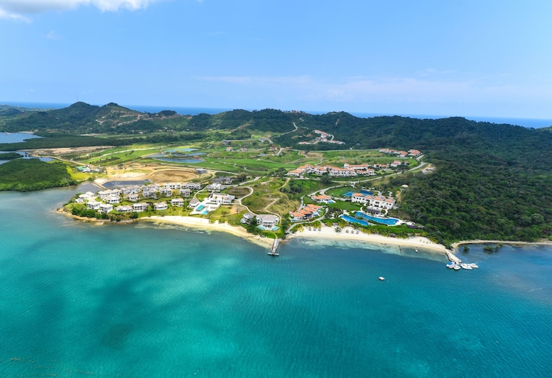Pristine Bay Resort, Roatan