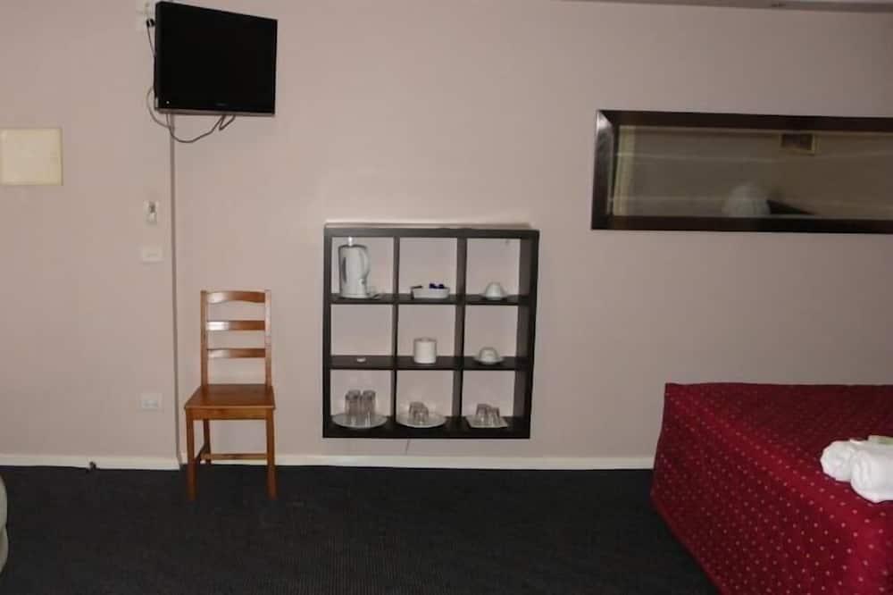 dvivietis kambarys su atskiromis lovomis - Svečių kambarys