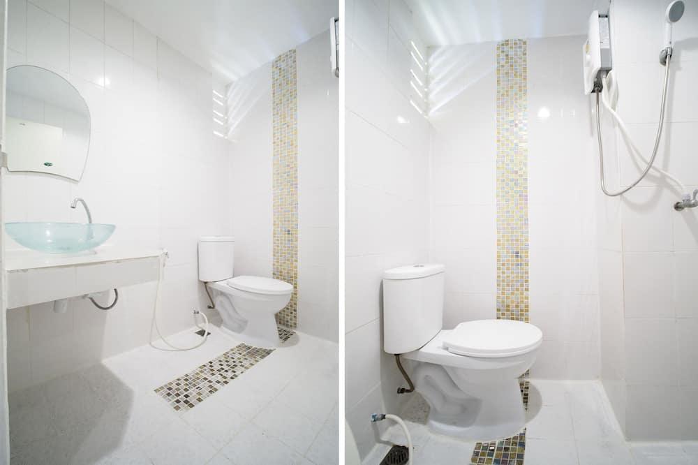Premier - kahden hengen huone - Kylpyhuone