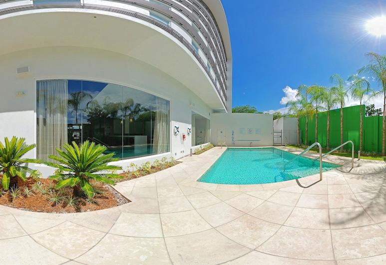 Holiday Inn Express Tegucigalpa, Tegucigalpa, Außenpool