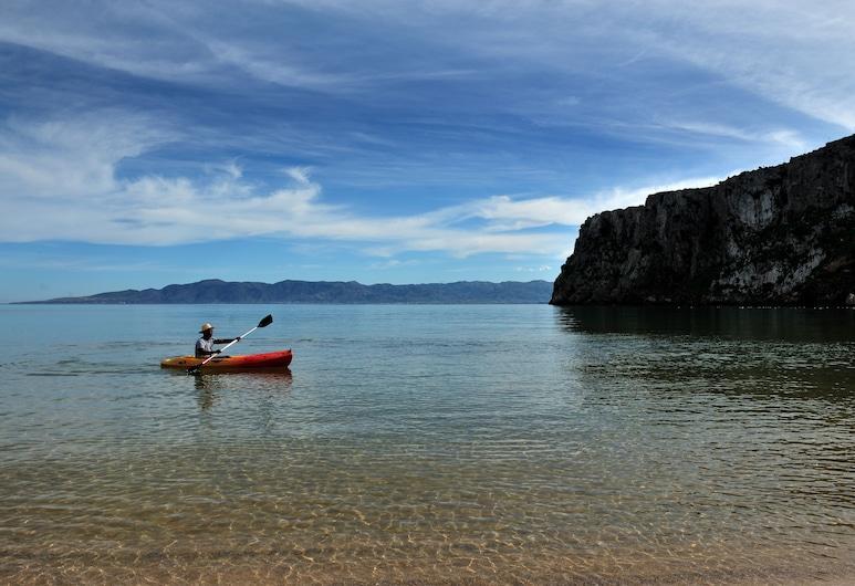 Mercure Quemado Resort, Al Hoceima, Beach