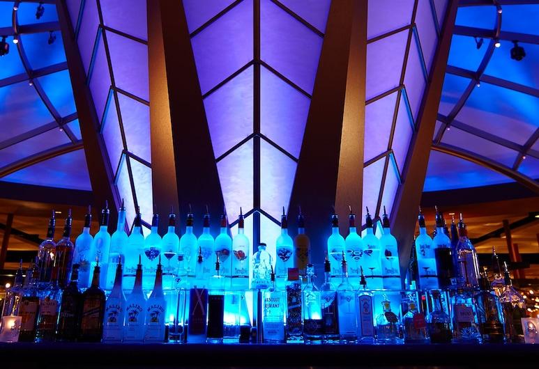 Potawatomi Hotel & Casino, Мілуокі, Бар готелю