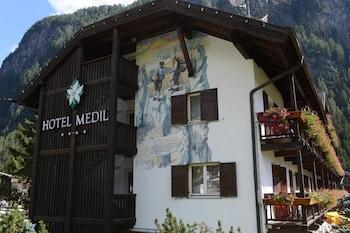 Picture of Hotel Medil in Campitello di Fassa