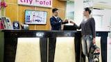 Hotel unweit  in Bischkek,Kirgisistan,Hotelbuchung