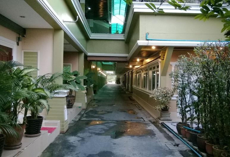 Kacha Resort, Pathum Thani, Hotelový areál