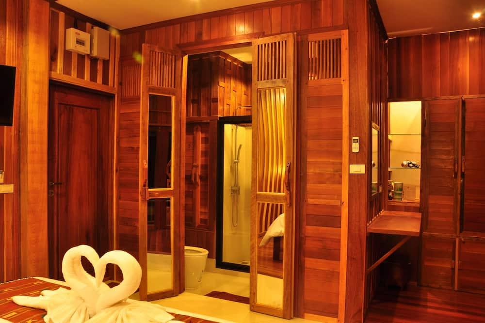 Superior Room - חדר רחצה