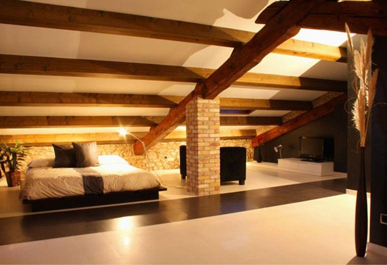 Cal Majoral, L'Espunyola, Suite, Guest Room