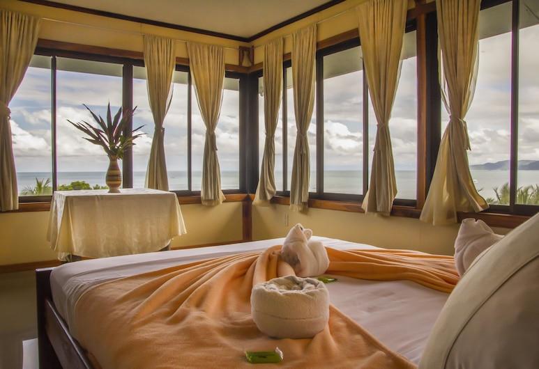 Rancho Corcovado Lodge, Drake Bay, ห้องซูพีเรีย (A/C), ห้องพัก
