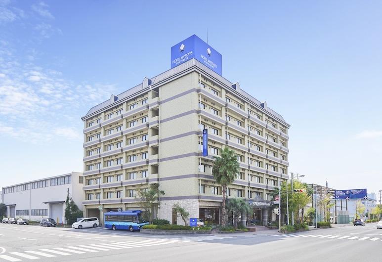 Hotel MyStays Maihama, Urayasu