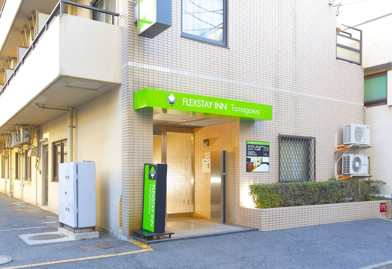 Flexstay Inn Tamagawa, Kawasaki