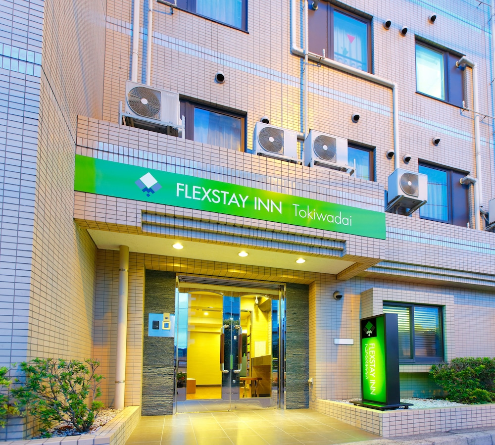 Flexstay Inn Tokiwadai, Tokyo