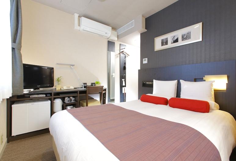 西新宿我的住宿飯店, 東京, 標準雙人房, 非吸煙房, 客房
