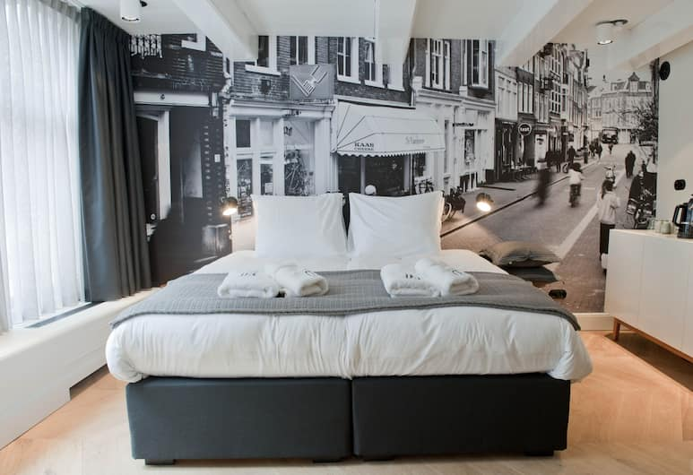 Hotel IX, Amsterdam, Studio, Guest Room