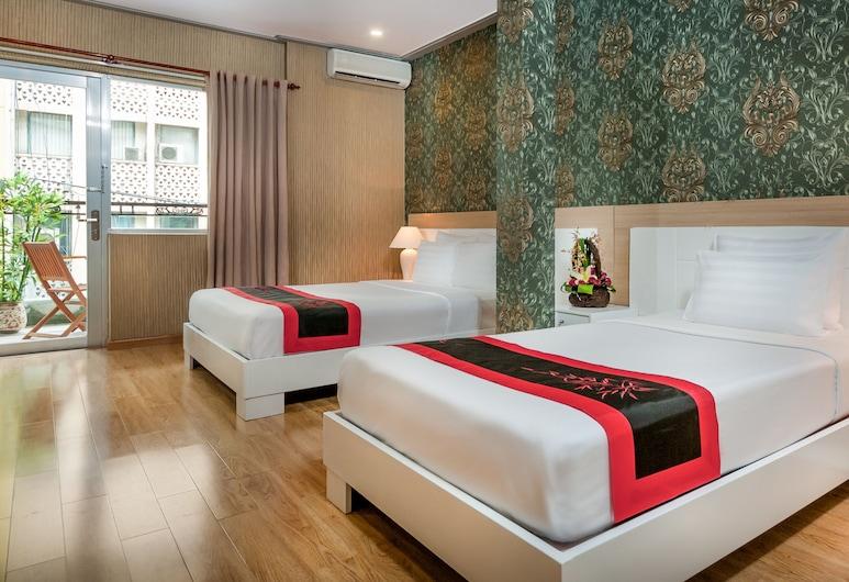 Saga Hotel, Ho Chi Minh City