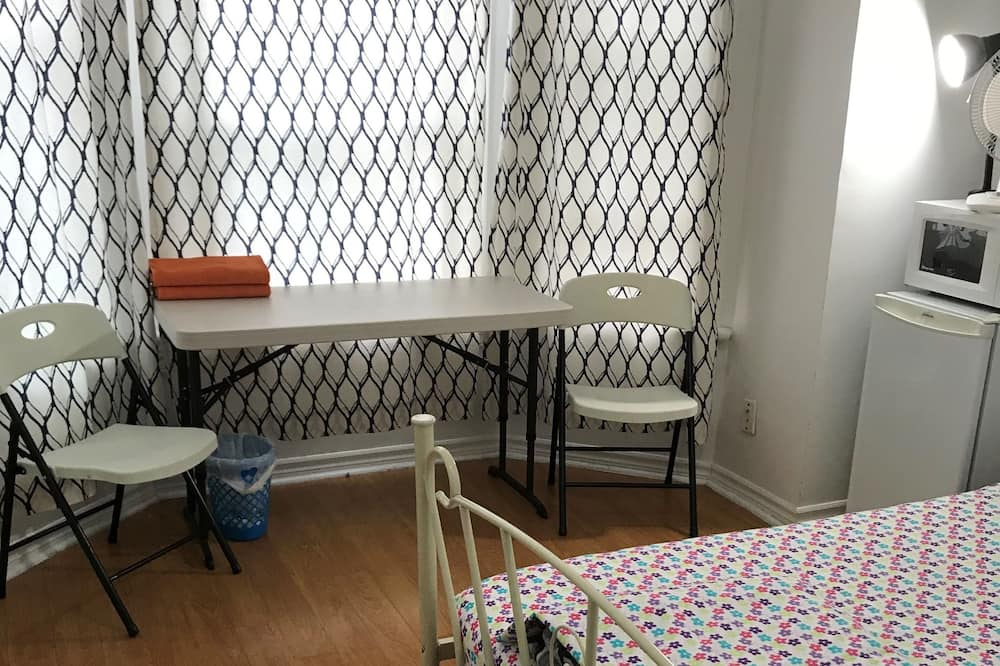 Double Room, 1 Double Bed, Private Bathroom - Guest Room