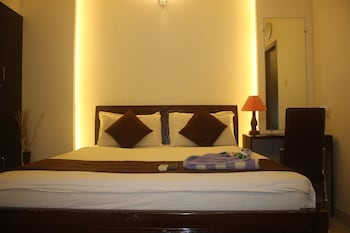 Picture of Sikara Service Apartments in Chennai