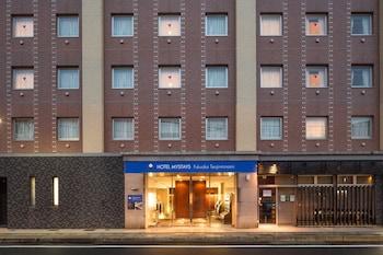 福岡、ホテルマイステイズ福岡天神南の写真
