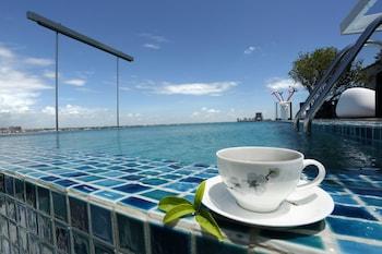 嘉義市承億文旅 - 桃城茶樣子的圖片
